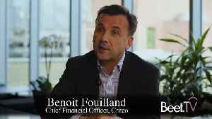 News video: The Impact Of GDPR, According To Criteo CFO Fouilland
