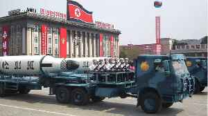 News video: North Korea To Continue Testing Nukes & Missiles