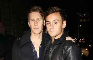 News video: Tom Daley is expecting a baby boy