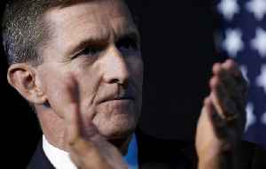 News video: Michael Flynn Selling His Home to Pay Exorbitant Legal Bills Amidst Russia Probe