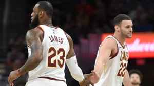 News video: Chris Broussard details what he needs to see from LeBron's Cavs moving forward
