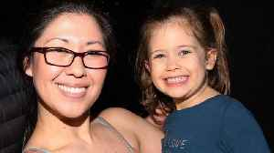 News video: Pregnant Tony-Winning Actress Critical and Daughter Dead After Being Hit By Car
