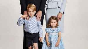 News video: Here Are Some Of The Royal Family's Cutest Moments