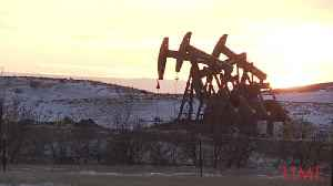 News video: A 'Major Second Wave' of U.S. Fracking Is About to Be Unleashed Upon the World