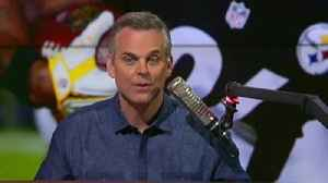 News video: Colin Cowherd's explanation on why flexibility is so key for a NFL team to succeed