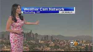 News video: Amber Lee's Weather Forecast (March 6)