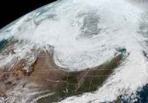 News video: Northeast Braces for New Nor'easter as Midwest Hit by Winter Storm