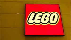 News video: Lego Sales Dropped Due To Too Many Bricks