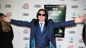 News video: Tommy Wiseau Has A New Movie! Watch TheTrailer