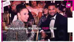 News video: Usher & Wife Grace Miguel Split After 2 Years of Marriage