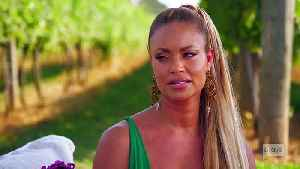 News video: Watch: 'The Real Housewives Of Potomac' Bring The Drama In Season 3 Trailer