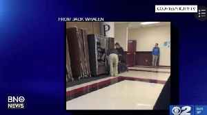 News video: Utah Teen Arrested After Bringing Bomb to School