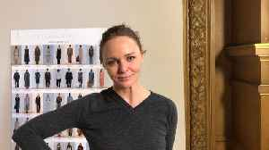 News video: Behind the Scenes at the Fall 2018 Stella McCartney Show in Paris