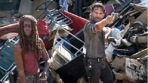 News video: 'The Walking Dead' Ratings Now Down To Season 1 Lows