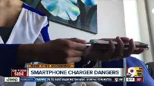 News video: Why you shouldn't go cheap on phone accessories