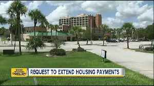 News video: FEMA to stop sheltering Florida Irma victims in hotels