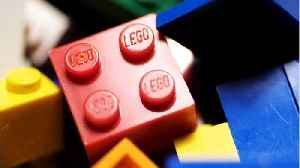 News video: LEGO Has Rare Bad Earnings Report