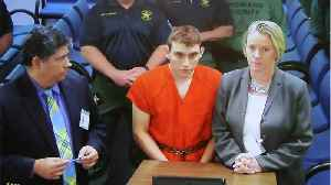 News video: Suspected Parkland Shooter Is 'Restless' In Jail