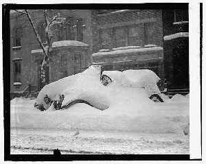 News video: These Are Five of the Worst Blizzards in U.S. History