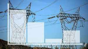 News video: Kosovo blamed for slowing down Europe's electricity
