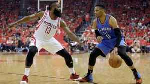 News video: Colin details how James Harden has elevated his game to a new level