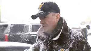 News video: NJ Gov. Murphy Discusses State's Nor'easter Response