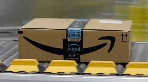 News video: Amazon Offering Prime Membership for Those on Medicaid