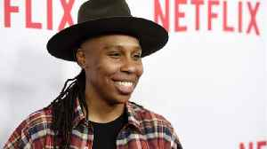 News video: Lena Waithe Opens Up About Importance Of Her Wardrobe