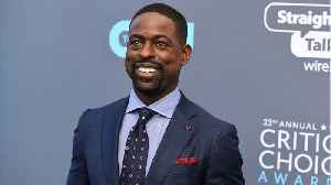 News video: SNL Debuts Sterling K. Brown Promo