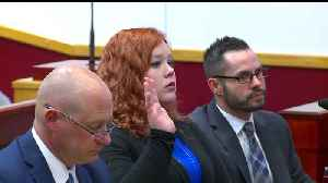 News video: Woman Pleads Guilty to Involuntary Manslaughter for Shooting Death of Stepfather