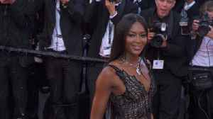 News video: Through The Years: Naomi Campbell