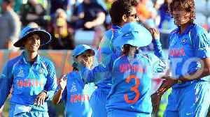 Indian Women Cricketers to get better fees [Video]