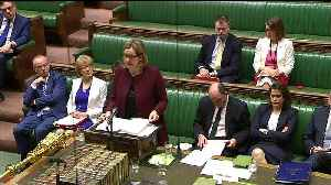 "News video: Rudd: poison attack on Russian spy was ""brazen and reckless"""