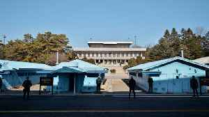 News video: South Koreans In Washington to Brief On Talks With North Korea's Leader