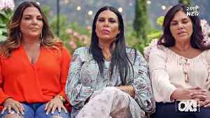 News video: 'Marriage Bootcamp' Stars Renee Graziano & Brandi Glanville Tell All About Their Drama With Amber Portwood