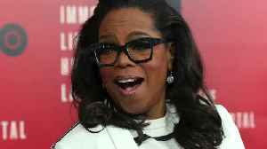 News video: Oprah wins big with Weight Watchers stock sale