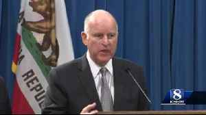News video: California leaders fire back at Trump administration lawsuit