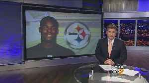 News video: Le'Veon Bell Addresses Steelers' Franchise Tag On Social Media