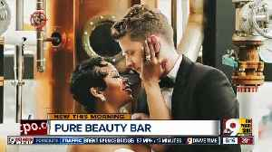 News video: Pure Beauty Bar's new skincare boot camp is aimed at brides-to-be