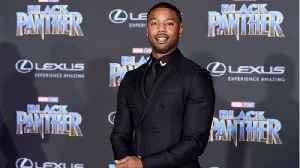 News video: Michael B. Jordan Will Adopt Inclusion Rider For Future Films