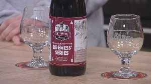 News video: History Of Women Brewing Craft Beer On Internat'l Women's Day