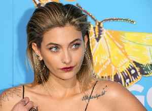 News video: Paris Jackson calls out fans for editing her skin tone