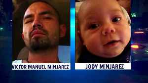 News video: Missing Baby Found Dead After Disturbing Text from Father