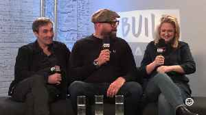 News video: The Stars Of 'Action Team' Joke About Laura Checkley's Unusual Casting
