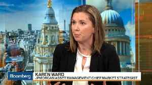 News video: ECB Moves Won't Translate into Higher Inflation, JPM's Ward Says