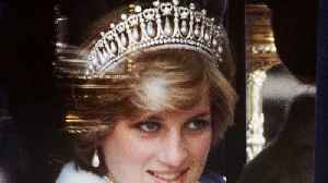 News video: Counting Down The Royal Family's Most Gorgeous Tiaras