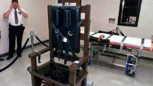 News video: South Carolina's New Electric Chair Bill