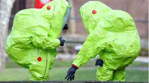 News video: How Lethal Nerve Agents Work