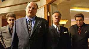 News video: 'The Sopranos' officially getting prequel movie