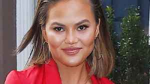 News video: Chrissy Teigen used her dog's death to savagely shame her friends, because it's
